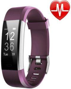 Letufit Wristband Fitness Tracker