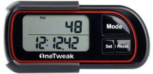 OneTweak New EZ-1 Pedometer