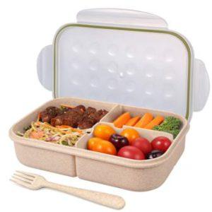 Jeopace Bento Box