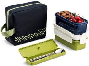 Komax Bento Box Kit