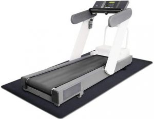 MotionTex 8M-110-36C-7 Fitness Equipment Mat