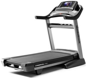 NordicTrack 1750 Commercial Series Treadmill