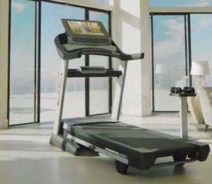 NordicTrack 2950 Commercial Series Treadmill