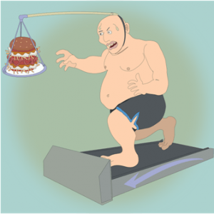 Make sure the treadmill is rated for your weight.