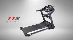 Sole TT8 Treadmill is a smart buy!