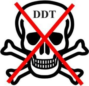 DDT is confirmed to cause cancer.