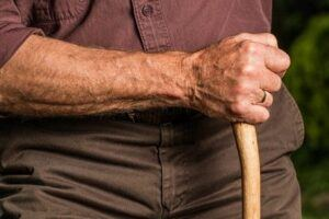 I used to have arthritis in my arms. But no more!