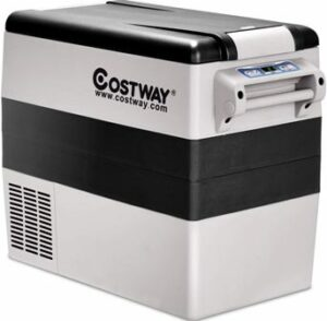 Iceless Cooler By Costway - 54 quart