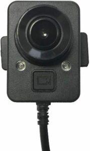 MIUFLY Mini Auxiliary Body Camera Lens