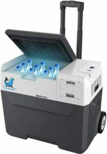 Iceless Cooler By ACOPOWER