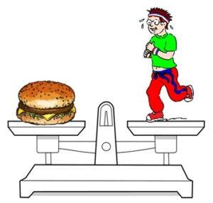 Do we have to exercise to lose weight?