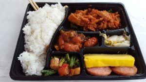 Are all Bento boxes leak proof?